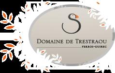El Domaine de Trestraou es un camping de tres estrellas situado en PerrosGuirec, en el departamento de Côtesd'Armor, en el norte de Bretaña