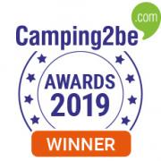 meilleur camping 2019
